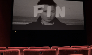 parigi cinema