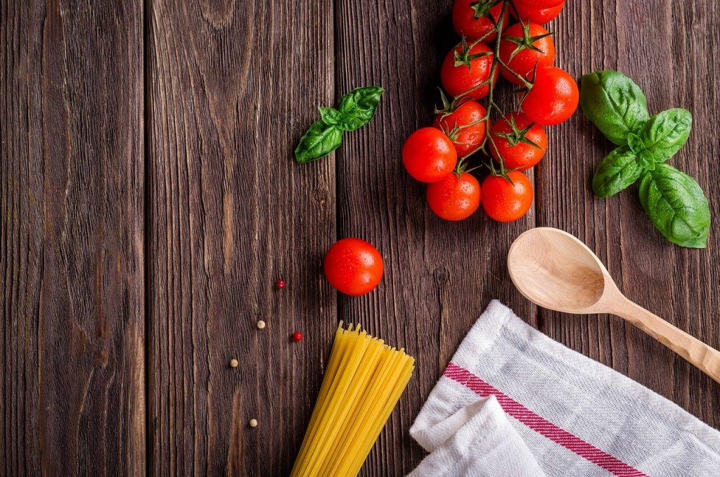 Settimana della Cucina Italiana nel Mondo a Parigi