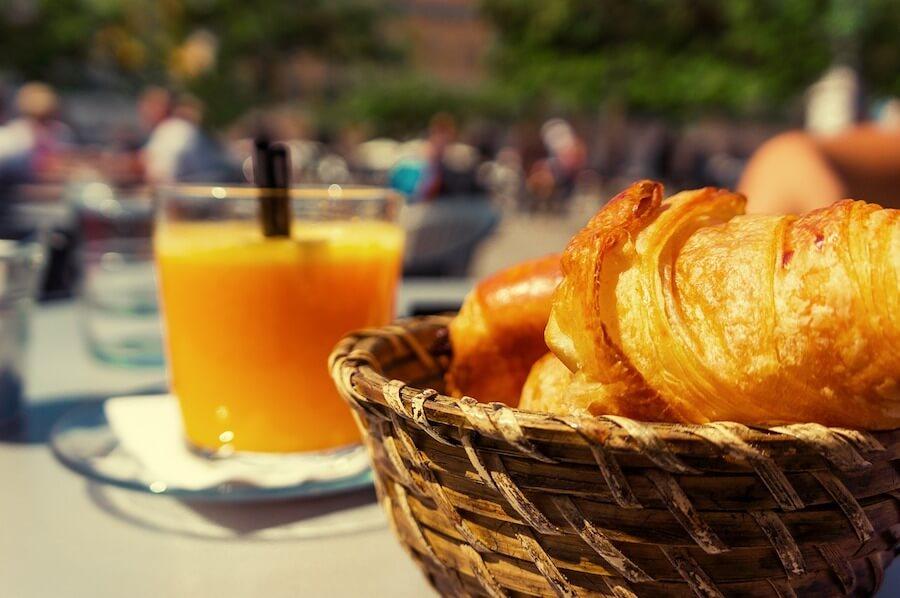 Senza glutine a Parigi