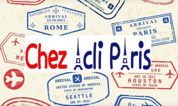 Chez ACLI Paris