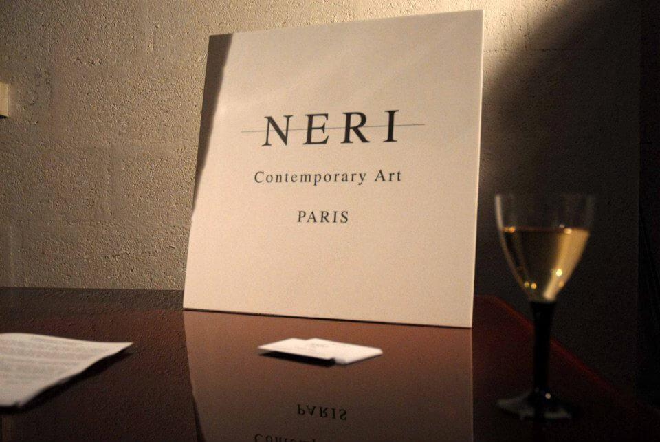 Folle notte del contemporaneo Parigi