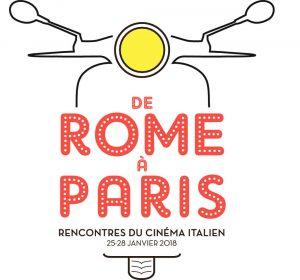 Il cinema Arlequin parla italiano al Festival De Rome à Paris