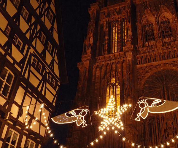 strasburgo e colmar
