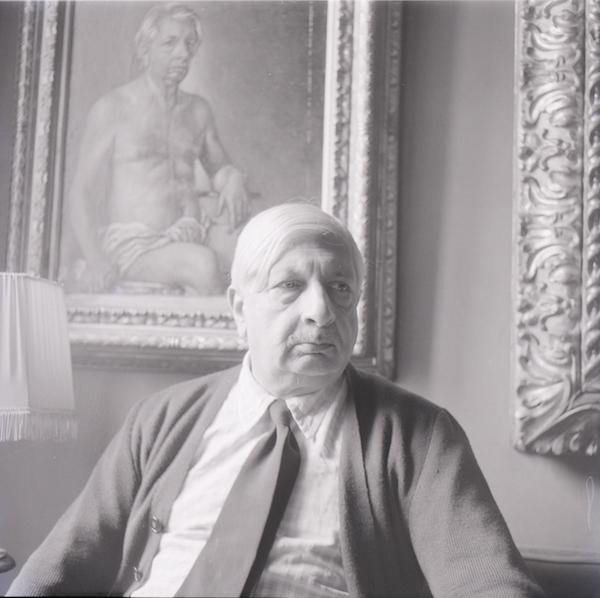 Giorgio De Chirico Paolo Monti