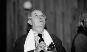 Vittorio Storaro
