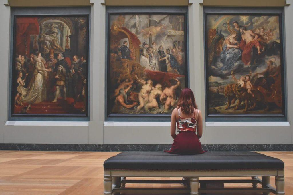 Febbraoi a Parigi significa ance musei gratuiti