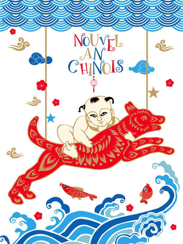 Tanti eventi in programmaper festeggiare il capodanno cinese in questo ultimo weekend fi febbraio