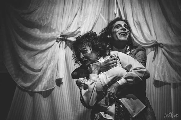 Qu'est-il arrivé à Baby Jane Paris