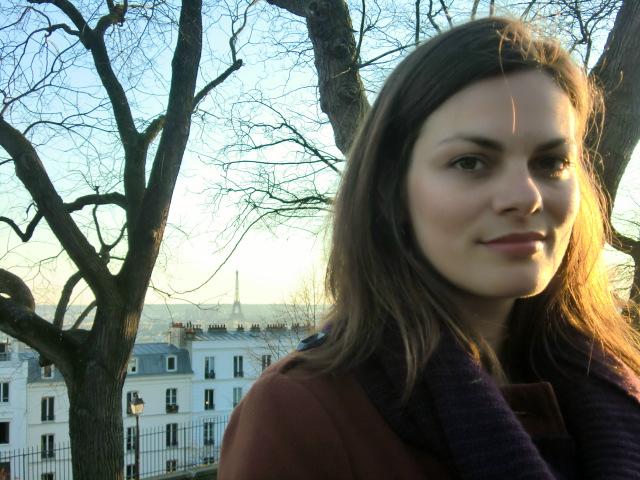 Alessandra Mosca