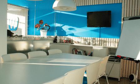 spazi di coworking di parigi