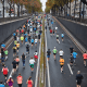 maratone di parigi
