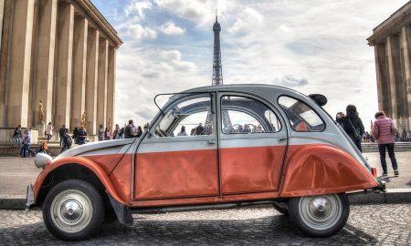 rinnovare la patente in Francia