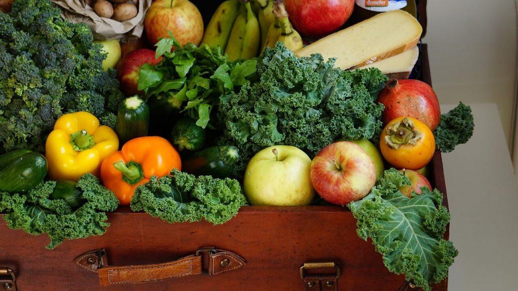 VeganWorld: tra acquolina in bocca in cucina e lifestyle