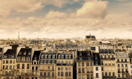 cercare una nuova casa a Parigi