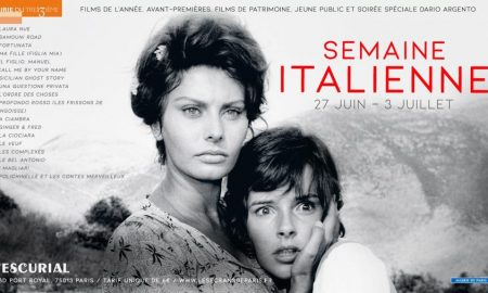 La Semaine Italienne