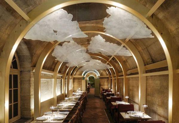 Refettorio Paris Massimo Bottura