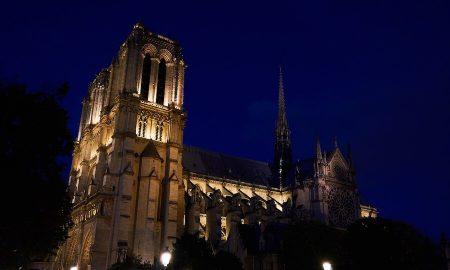 porte del Diavolo di Notre Dame