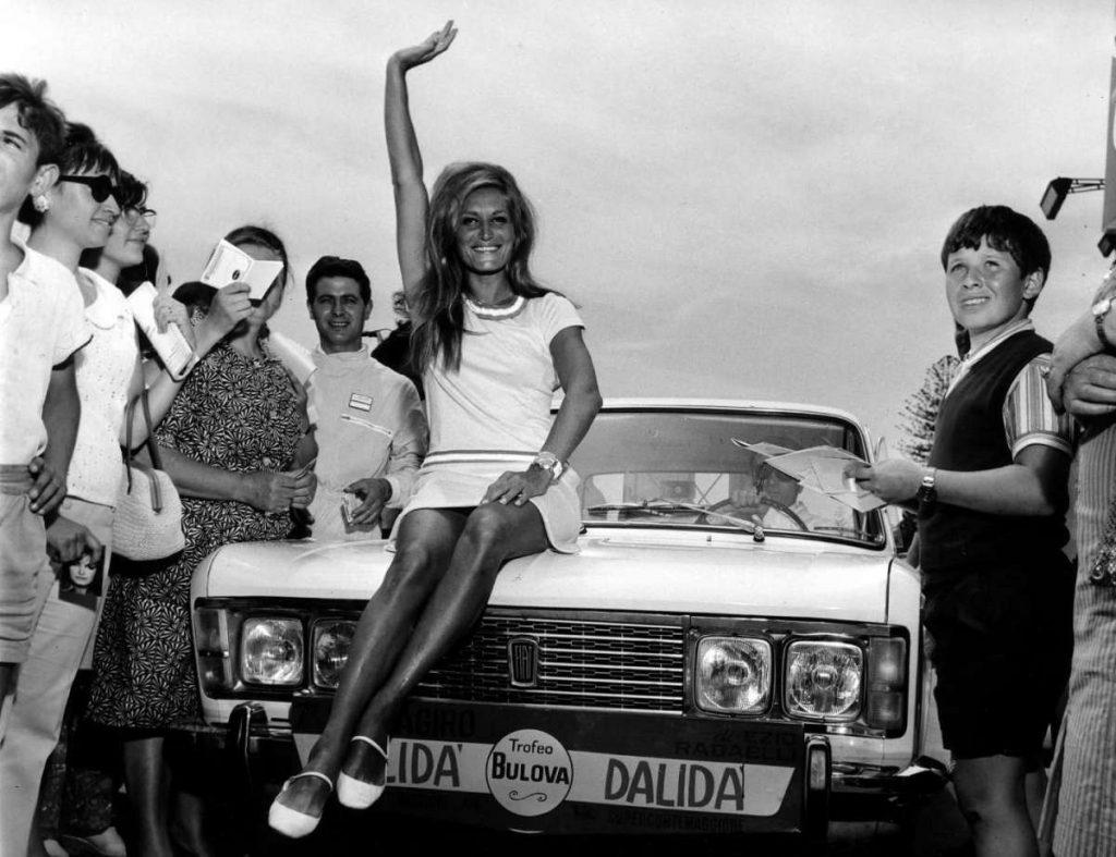 Dalida icona gay