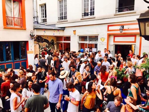 Magari Festival Parigi