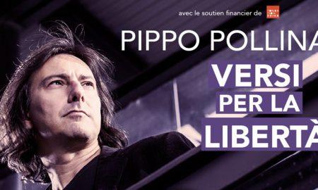 Pippo Pollina a Parigi