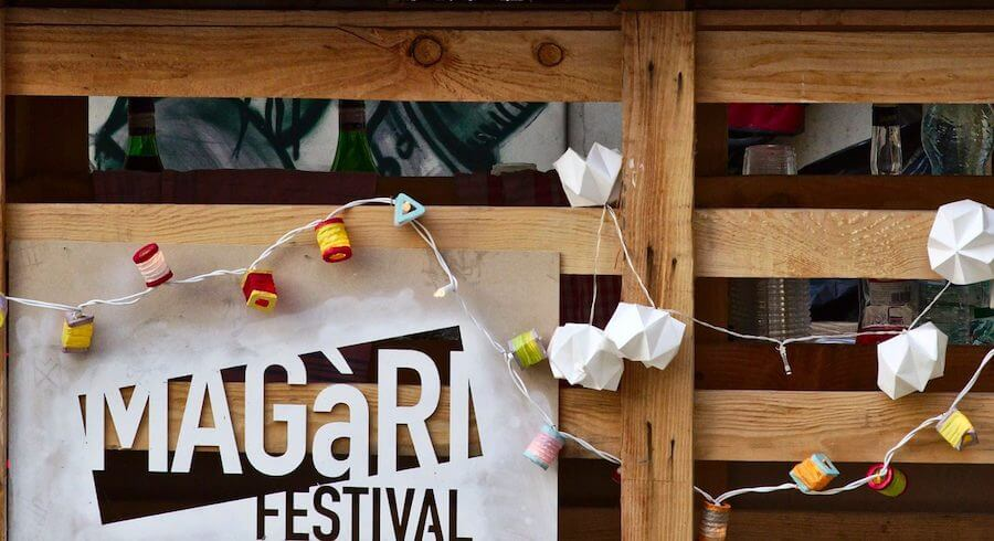 Magari Festival