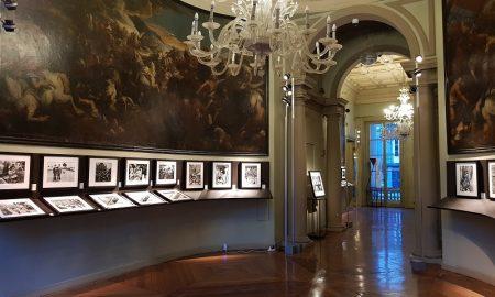 Fêtes, Istituto italiano di cultura,Parigi