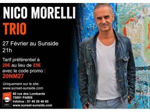 Nico Morelli