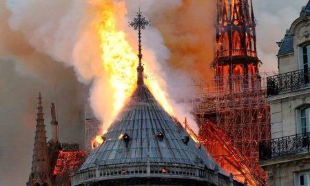 Notre Dame- Immagine Di Copertina