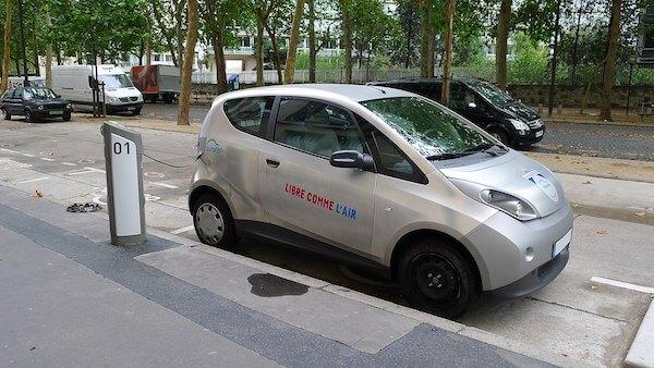 Mobilib' Parigi
