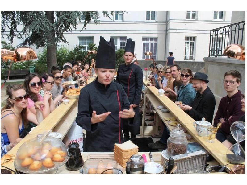 Festival ET 20 ÉTÉ - degustazioni.