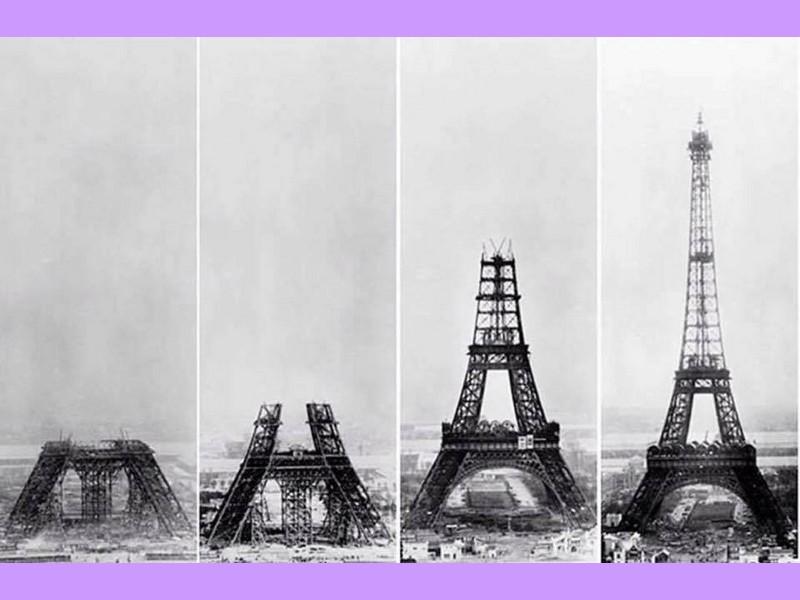 Tour Eiffel Derosa 2
