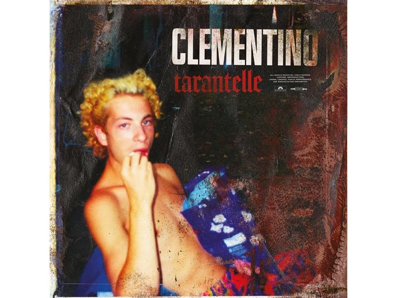 Clementino e il suo album Tarantelle