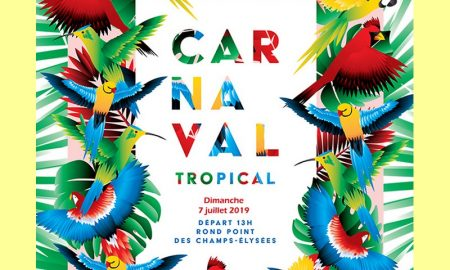 Carnaval Tropical Paris Derosa 0