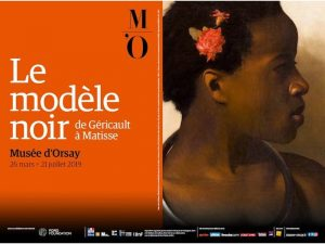 Expo Le Modele Noir Derosa 3