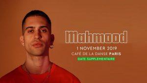 Mahmood Parigi