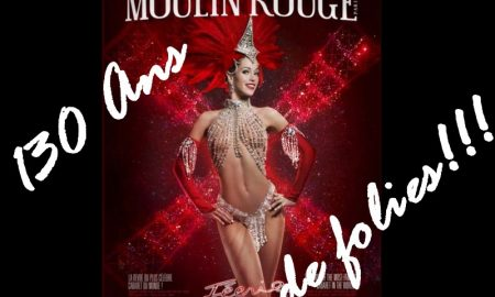 Moulin Rouge Locandina