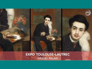 Toulouse-Lautrec in mostra al Grand Palais © Grand Palais