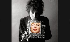 Expo Bob Dylan e Marilyn Monroe