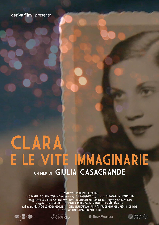 Clara e le vite immaginarie