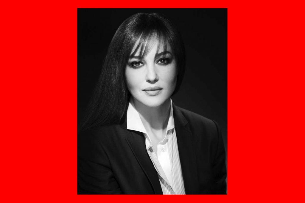 Christian Louboutin - Monica Bellucci
