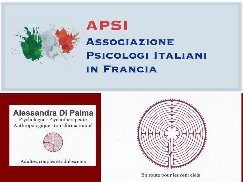 APSI Associazione Psicologi Italiani in Francia