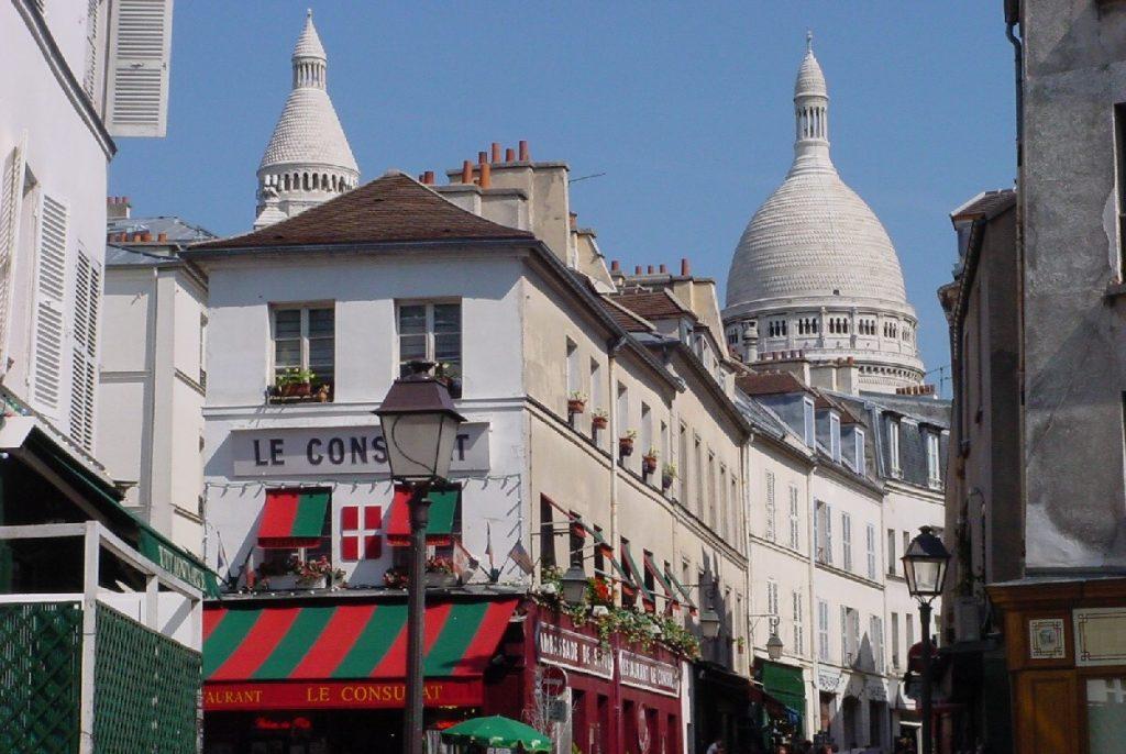 Fase 2 Quartier Montmartre