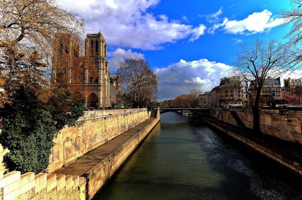 Fase 2 Notre Dame De Paris 1