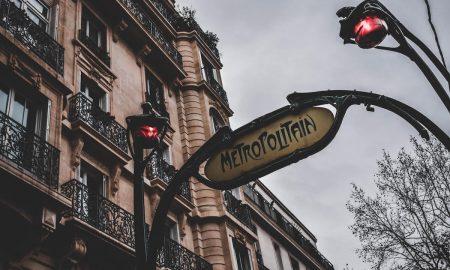 Pass Navigo Parigi