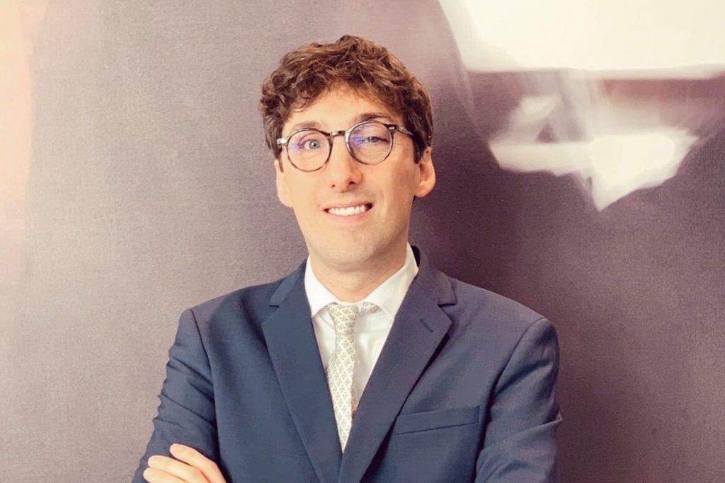 Fabio Serafino Parigi