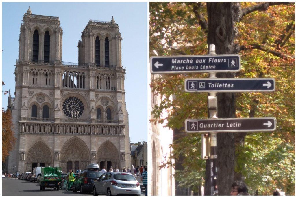 Boulinier - Notre Dame E Quartiere Latino