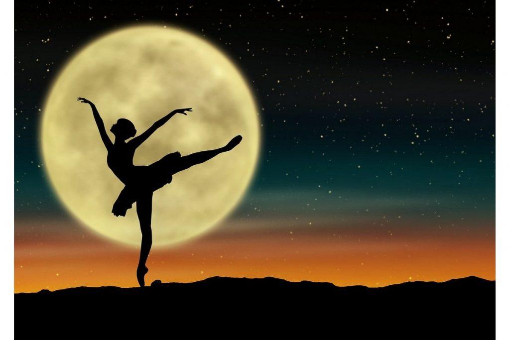 Zizi Jeanmaire - Ballerina E Luna