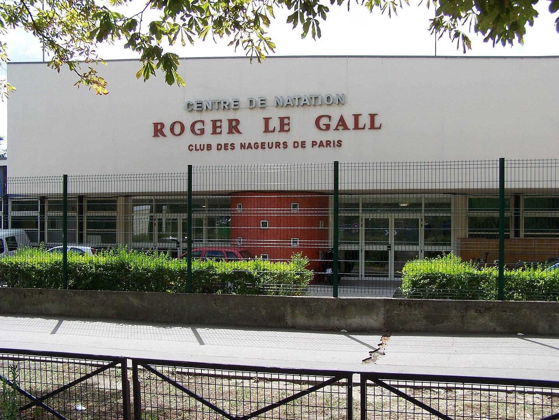 Centro Roger Le Gall