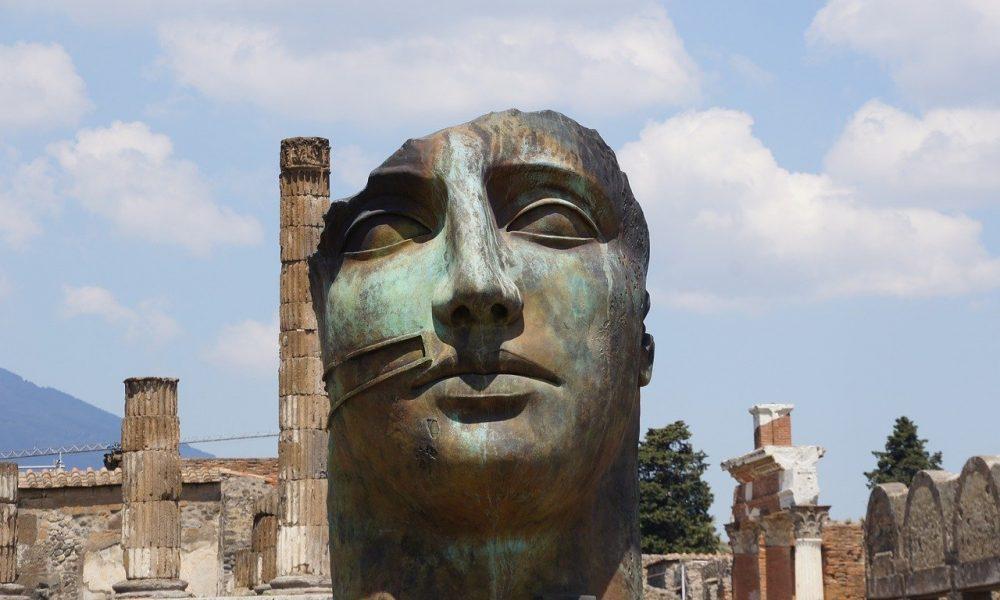 Pompei - Pompei Scultura