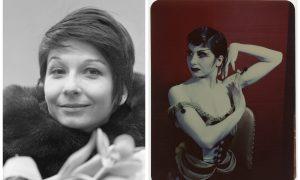 Zizi Jeanmaire - Zizi Jeanmaire Ballerina